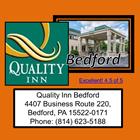 Quality Inn - Bedford