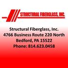 Structural Fiberglass