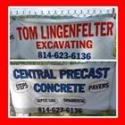 Tom Lingenfelter Excavating