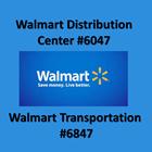 Walmart Distribution #6047