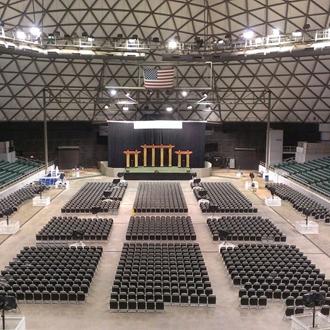 Garth Arena