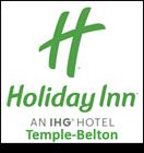 Hoilday Inn Temple Belton