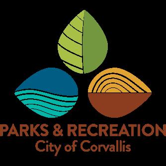 Corvallis Park & Recreation logo