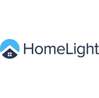 Graphic reading Home Light