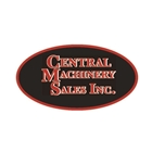 Central Machinery Logo