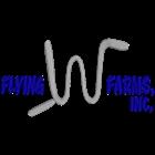 Flying W Farms Logo