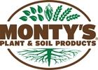 Monty's Plant Food