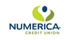 Numerica Credit Union logo
