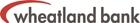 wheatland bank logo