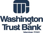 Washington Trust Logo