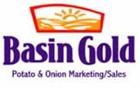 Basin Gold Logo