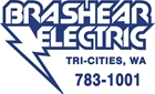 Brashear Electric Logo