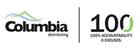 Columbia Distributing  Logo