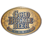 Gold Buckle Beer