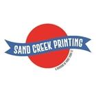 Sand Creek Printing