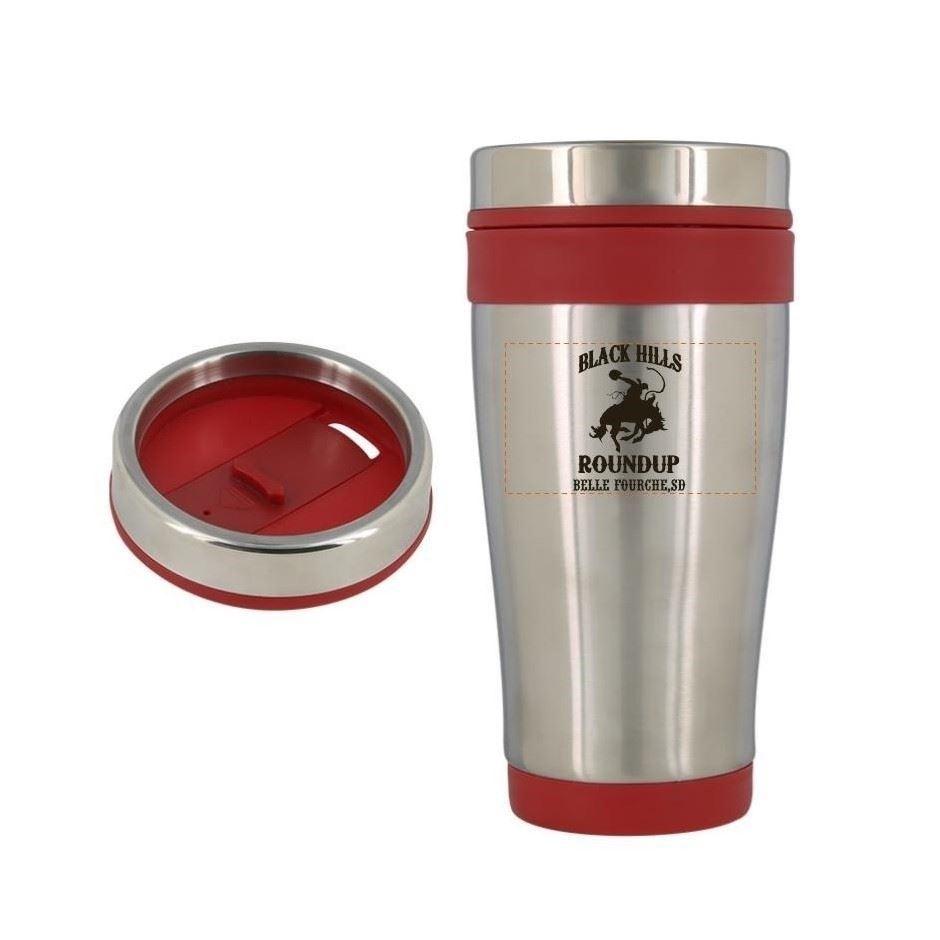 BHR Travel Mug