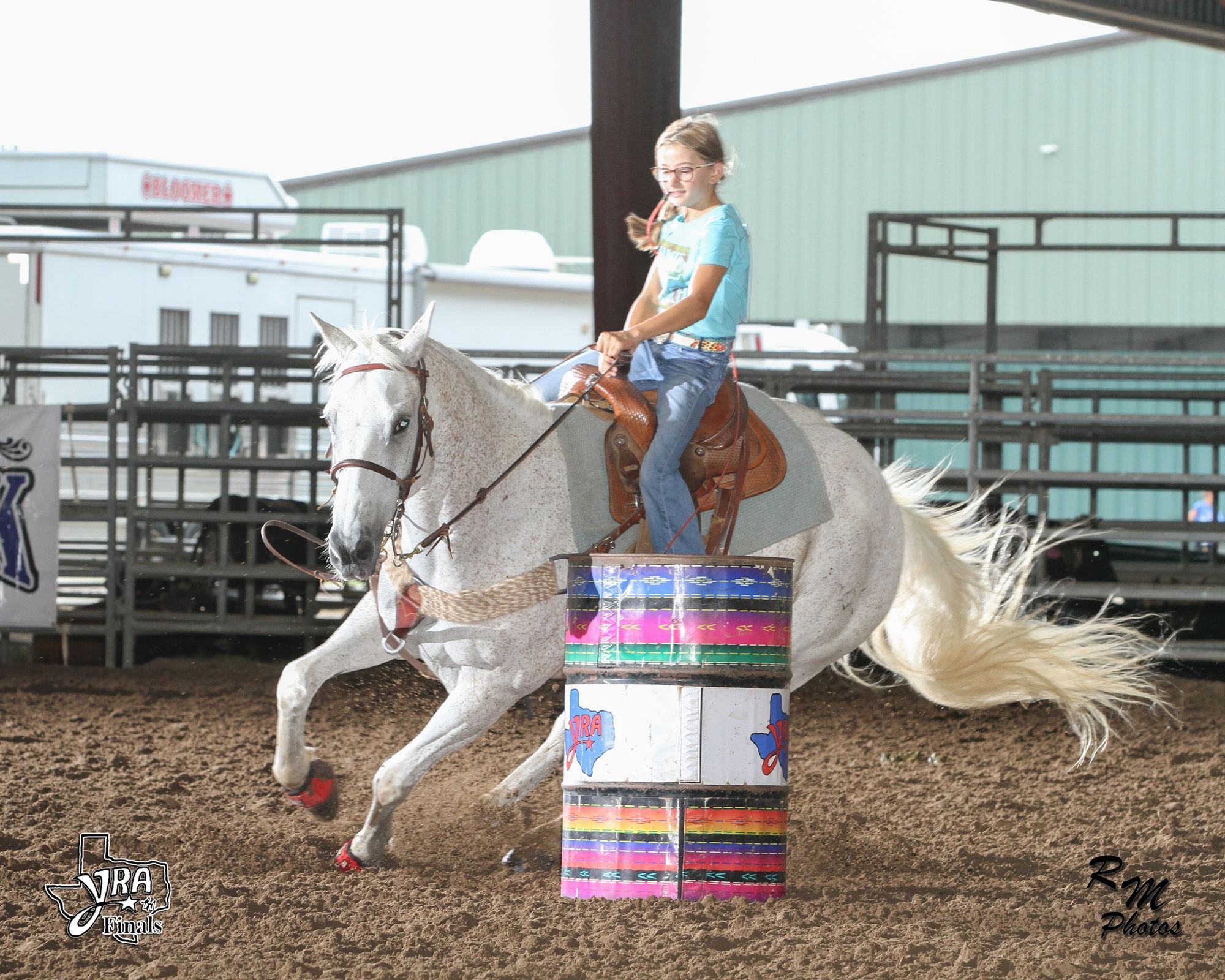 YRA Benefit Rodeo