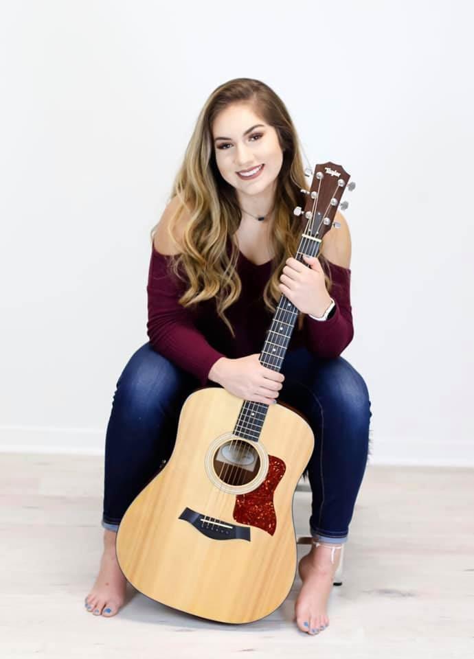 Jaclyn Gonzales