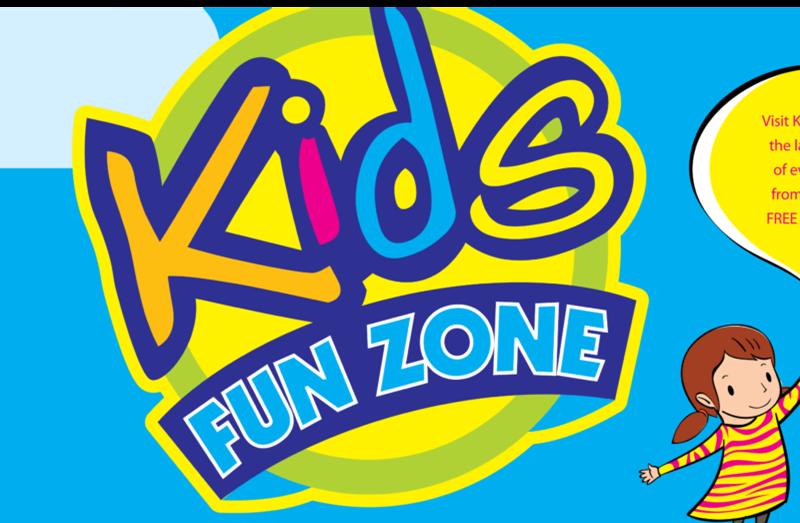 Kids Fun Zone!