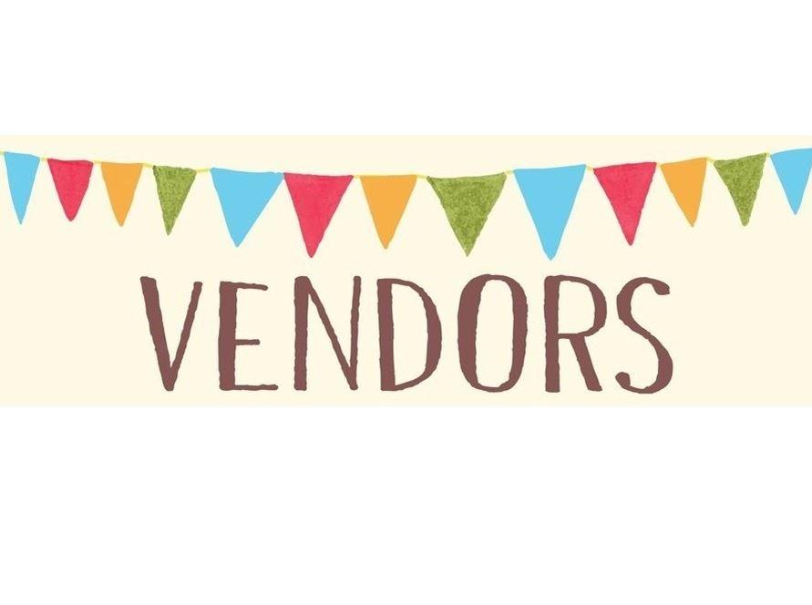 Market Vendors!