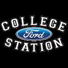 CS Ford