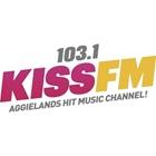 103.1 KISS FM