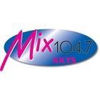 Mix 104.7 KKYS