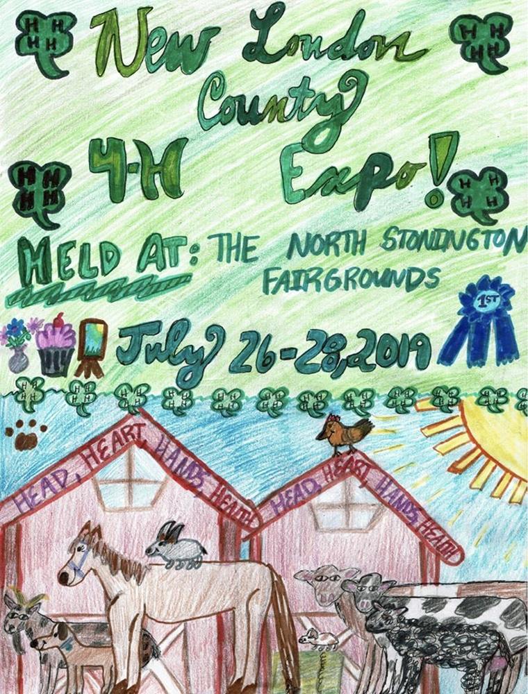 Fair book cover by Caroline Holmberg