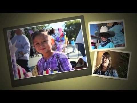Kiddie Kapers Parade 2013 Thank you Video
