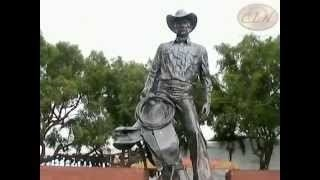 Cowboy Lifestyle Network 15-19: Salinas Rodeo 2015 Highlights