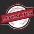 Local 701 Operating Engineers