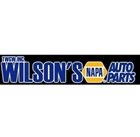 Wilsonville Napa Auto Parts