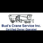 Bud's Crane Service
