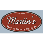 Martin's Town & Country Furniture