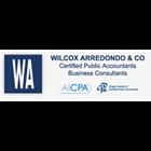 Wilcox Arredondo