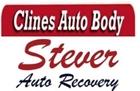 Cline's Auto Body/Stever Auto Recovery & Tow