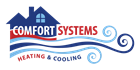 Comfort Systems Heating & Cooling