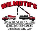 Wilmoth's Basement