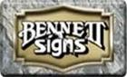 Bennett Signs