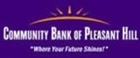 Community Bank of Pleasant Hill