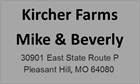 Kircher Farms