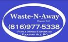 Waste N Away Disposal