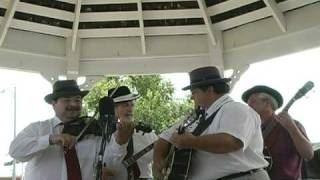 2009 Cass County Fair Bluegrass Festival