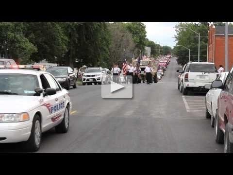 2014 Cass County Fair Parade