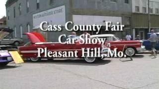 2008 Cass County Fair Car Show