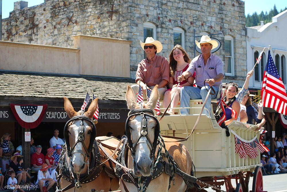 Equestrian Riders