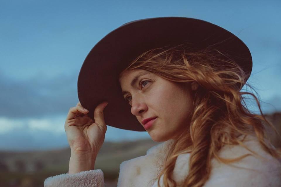 Caitlin Jemma & The Goodness - Headlining Friday, May 3rd