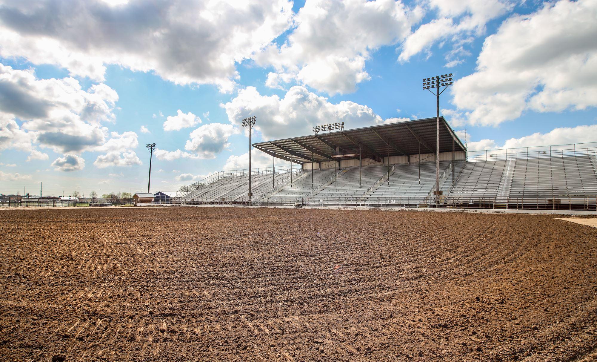 WW Grandstand Arena