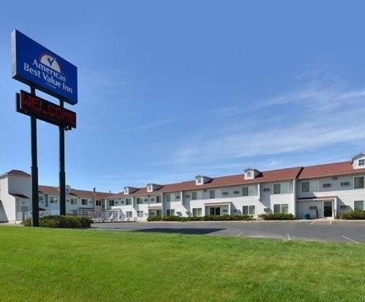 American's Best Value Inn