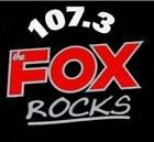 107.3 The Fox Rocks